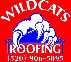 Wildcats Roofing LLC Tucson AZ logo