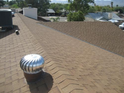 30 YR SHINGLES-Wildcats Roofing