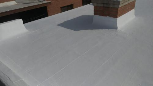 Oro Valley new roof coating 3